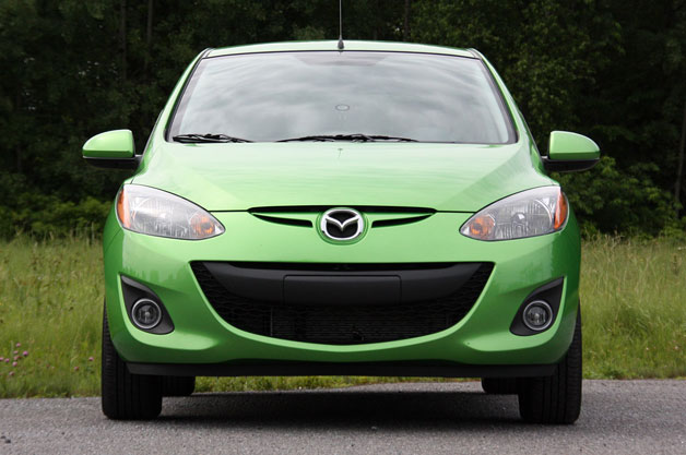 Mazda Mazda2